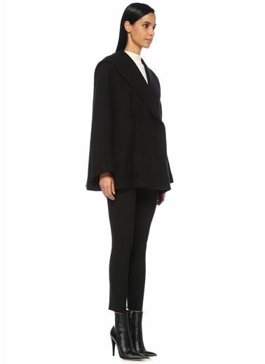 The Row Palto Siyah